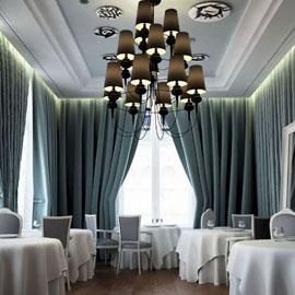 Для гостиниц и ресторанов