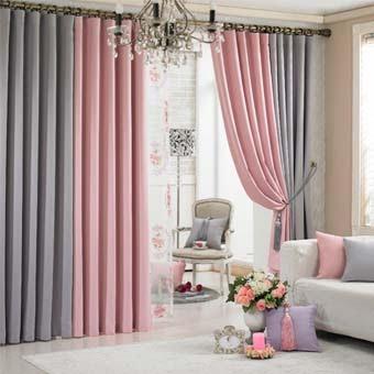 Модные шторы в современном интерьере